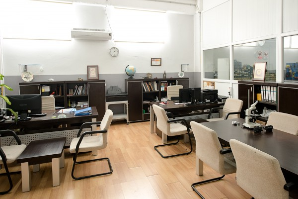 Imren Plastics Office